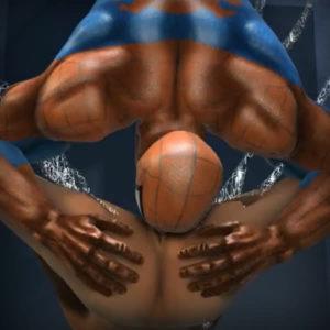 Spiderman Porn Game