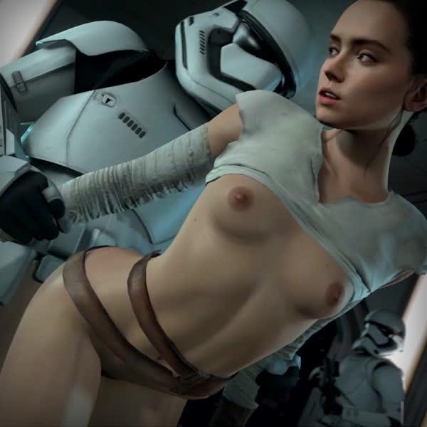 Star Whores Porn Parody