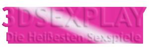 3DSexPlay Logo German