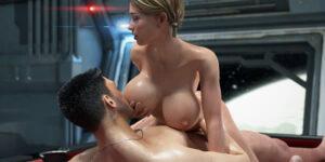 Gioco Porno 3D