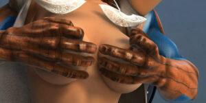 Gioco porno 3d Spidey