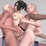 Family Porn Game 1