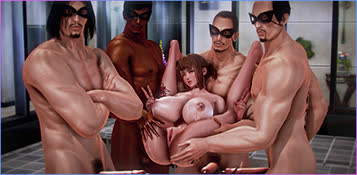 Featured Img Gangbang Sex Game