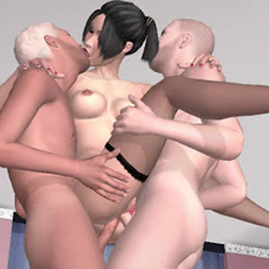 Gioco porno per famiglie